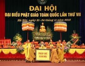 Đại hội Phật giáo toàn quốc lần VII thành công tốt đẹp