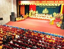 Khai mạc Đại hội đại biểu Phật giáo toàn quốc lần thứ VII
