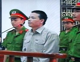 Anh em ông Vươn bị truy tố ở khung hình phạt cao nhất