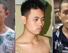 Khởi tố, bắt tạm giam 4 kẻ giết hại quân nhân tại Thái Nguyên