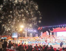 Quảng Ninh tưng bừng kỷ niệm 50 năm thành lập tỉnh