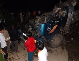 Tai nạn xe tải làm 5 người chết: Hỗ trợ mỗi nạn nhân 15 triệu đồng