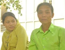 Vụ nổ khí mê tan: Người nhà 6 nạn nhân kêu cứu