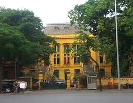 Hội đồng thẩm phán thống nhất tuyên hủy việc kết tội ông Chấn