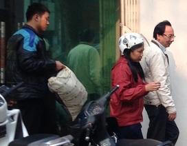 """Nhiều """"sếp"""" bị khởi tố trong vụ """"buôn lậu"""" của Công ty rượu Hà Nội"""