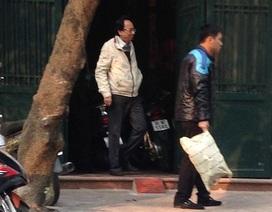 Giám đốc công ty rượu Hà Nội chỉ đạo trốn thuế hàng chục tỷ đồng