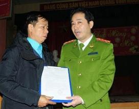 Ông Nguyễn Thanh Chấn chính thức được minh oan