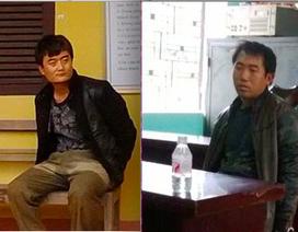 2 hung thủ Trung Quốc giết hại cháu bé không phải vì đòi nợ