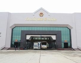 Thủ tướng quyết định thành lập Khu kinh tế cửa khẩu tỉnh Cao Bằng