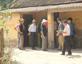 Một người buôn gạo bị sát hại tại nhà trọ