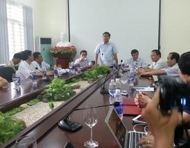 """Bộ trưởng GTVT họp """"nóng"""" về vụ tai nạn thảm khốc tại Lào Cai"""