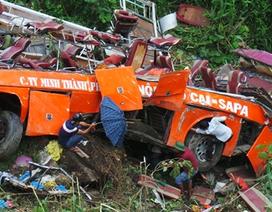 Vụ tai nạn thảm khốc: Khó có khả năng xe bị mất phanh