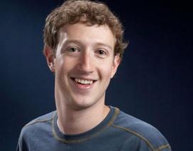 CEO Zuckerberg quyền lực nhất giới truyền thông Anh
