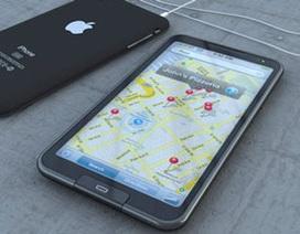 iPhone 5 hứa hẹn sẽ thắng đậm khi trình làng