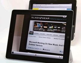 """Foxconn mất """"quyền"""" sản xuất iPad 3"""