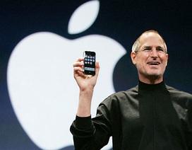"""Những bí mật về cuộc đời """"người hùng"""" Steve Jobs"""