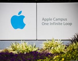"""Giải mã trò chơi """"trốn tìm"""" của Apple"""