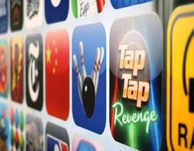 """Rộ chiêu trò """"móc túi"""" trên App Store"""