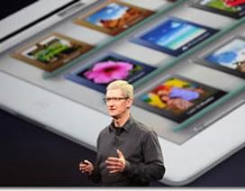 """iPad Mini: 5 lý do Apple không thể """"làm ngơ"""""""