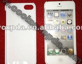 Thiết kế cuối cùng của iPhone thế hệ 6 lộ diện