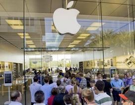 """iPhone 5 """"đắt hàng"""" gấp 20 lần so với iPhone 4S"""