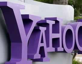 """Yahoo quyết chi 1,1 tỷ USD để """"ăn thua"""" với mạng xã hội"""