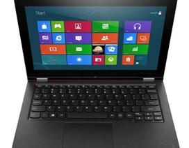 Lenovo ra máy tính Ultrabook mini đầu tiên chạy Windows 8