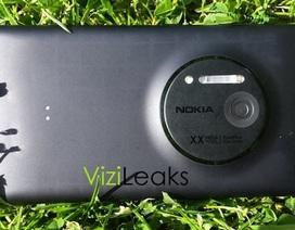 Lộ ảnh chi tiết điện thoại Nokia EOS chụp ảnh 41 megapixel