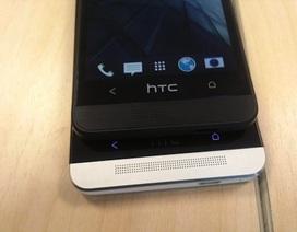 Hình ảnh HTC One mini xuất hiện, giá gần 11 triệu đồng