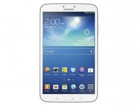 Samsung Galaxy Tab 3 8 inch và 10.1 inch ra mắt
