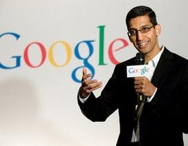 Google phát thư mời cho sự kiện Android đặc biệt ngày 24/7