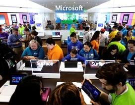 """Microsoft """"bốc hơi"""" 32 tỷ USD chỉ trong 1 ngày"""