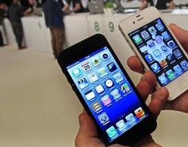 Apple gây bất ngờ: iPhone bán chạy, iPad ế ẩm