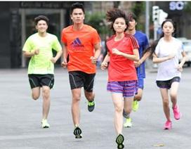 5 cách để chạy bộ mà không tốn thời gian