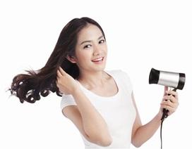 3 nguyên nhân tóc bị hư tổn