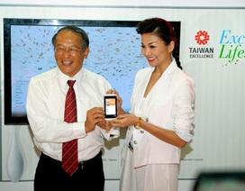 Trải nghiệm sản phẩm hàng đầu Đài Loan tại Hà Nội