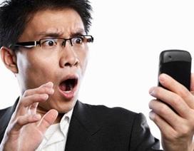 Xuất hiện tin nhắn gửi từ quốc tế giả mạo di động lừa người dùng