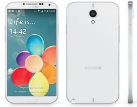 Galaxy Note III lộ cấu hình chi tiết, màn hình 5,68 inch