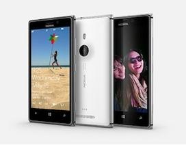 Lumia 925 chính hãng bắt đầu nhận đặt hàng, giá gần 12 triệu đồng