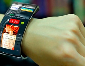 """Samsung, Apple chuẩn bị """"đối đầu"""" trên thị trường Smart Watch"""