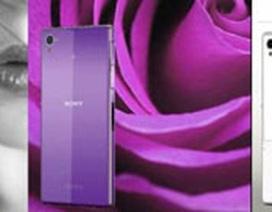 """Điện thoại """"siêu camera"""" của Sony sẽ có tên là Xperia Z1"""