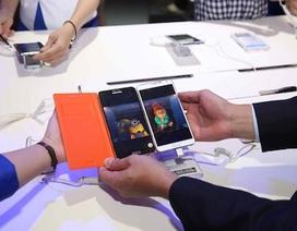 Samsung ra mắt Galaxy Note 3 và Galaxy Gear tại Việt Nam