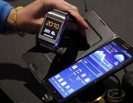 Galaxy Note 3 và Galaxy Gear bán tại Việt Nam từ 25/9