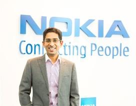 Nokia Việt Nam nói gì về thương vụ với Microsoft?