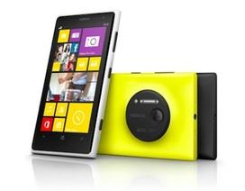 Nokia cho người dùng trải nghiệm Lumia 1020 tại Việt Nam