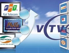 Lo doanh nghiệp viễn thông phá giá dịch vụ truyền hình
