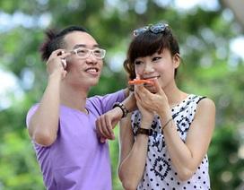 Ứng dụng nhắn tin Việt cán mốc 5 triệu người dùng