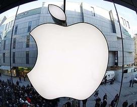 Apple sẽ bán TV 4K siêu nét trong năm 2014