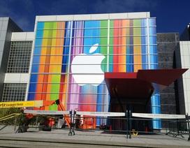 Apple sẽ tổ chức sự kiện ra mắt iPad mới vào ngày 22/10
