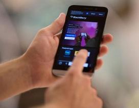 """BlackBerry có ý định """"mời chào"""" Google và Samsung"""
